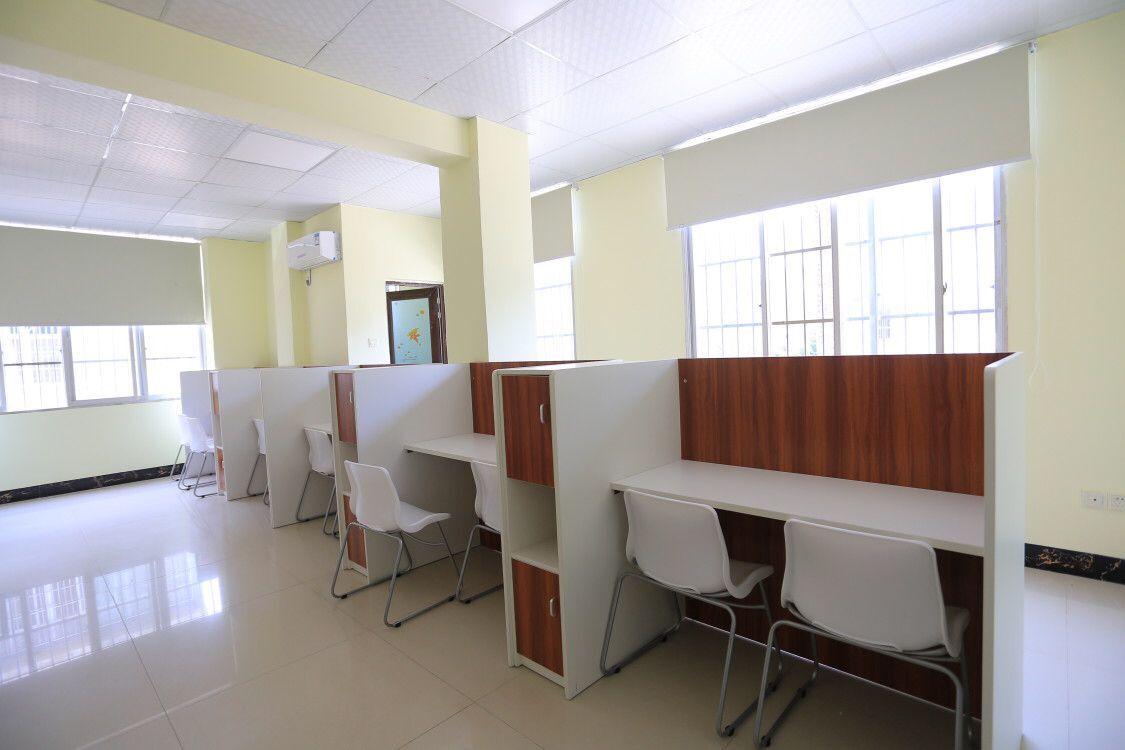一对一教室