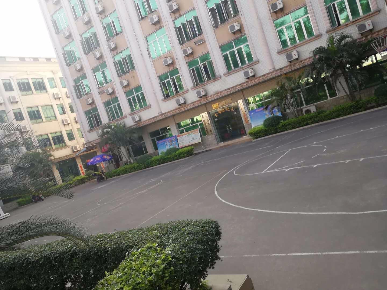 职工篮球场