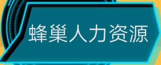 广州蜂巢劳务派遣有限公司