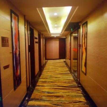 平果金铂莱精品酒店