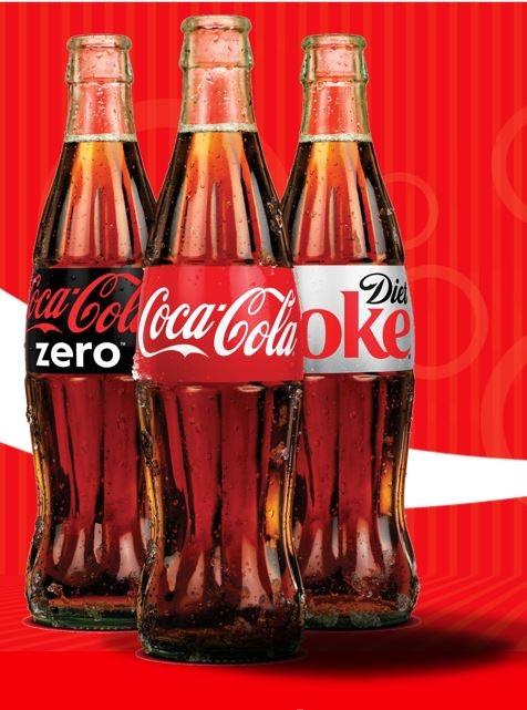 广西可口可乐公司