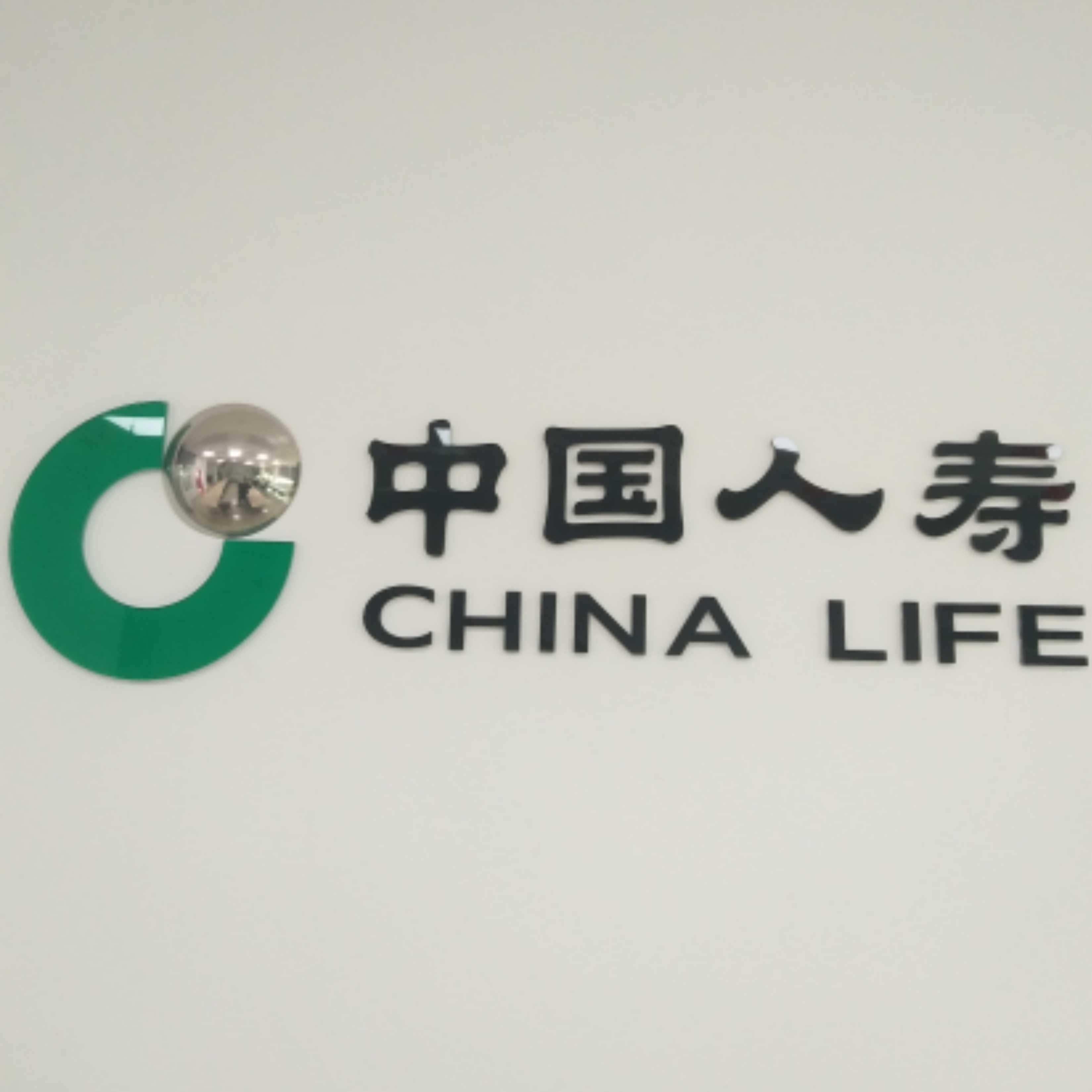 中国人寿保险公司平果支公司